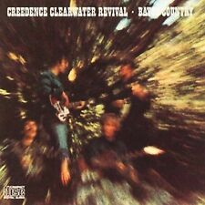 CD: CREEDENCE CLEARWATER REVIVAL Bayou Country NM