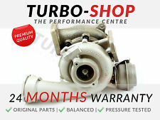 VW T5 Transporter 2.5TDI (AXE) turbocharger/ turbo 720931-2