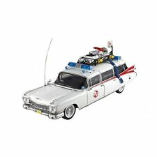 Hot Wheels Collector Ghostbusters Ecto-1 Die-cast Vehicle 1:18 Scale