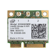 Dual Band 450M 633ANHMW PCI-E Wireless Card For Intel Ultimate-N WiFi Link 6300