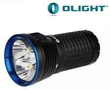New OLIGHT X7 MARAUDER 3x CREE XHP 70 9000 Lumens LED Flashlight ( 4x 18650 )