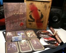 God of War 3 Ultra Limited Collector's Edition Press Kit