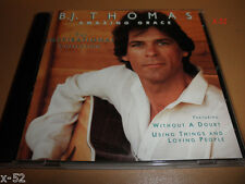 BJ THOMAS cd AMAZING GRACE the INSPIRATIONAL collection VARESE SARABANDE