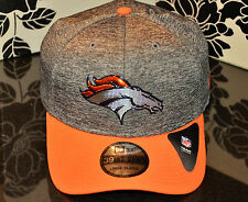 New Era NFL '39THIRTY Draft 2016 - Denver Broncos Stretch Fit Cap Small/Medium