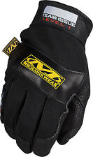 Mechanix Wear Team Issue Level 1 CarbonX Gloves Large 10 Fire Resistant SFI3.3/1