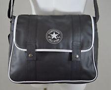 Converse A4 Satchel Bag (Grey)