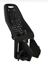Yepp Maxi bicycle child baby Infant seat easyfit Black New Box Rear Rack Thule