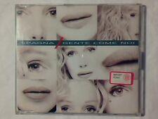 IVANA SPAGNA Gente come noi cd singolo HOLLAND FESTIVAL DI SANREMO 1995