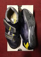 Scarpe Bici Diadora Triumph 42 Road Bike Shoes Bicicletta Bicycles