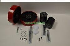 Mobile ECO I-55 Pallet Jack Complete Wheel Kit