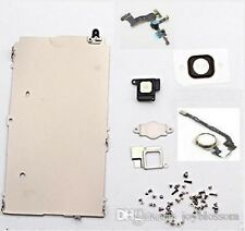 Complete Set repair Parts for Iphone 5S LCD WHITE
