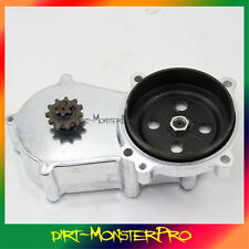 2 Stroke TRANSMISSION Gear Box Clutch 47cc 49cc POCKET rocket Petrol Scooter ATV