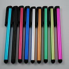 10x Universal TOUCH SCREEN STYLUS PENS for Mobile Phones Tablet Iphone iPad