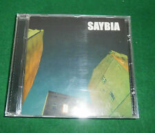 Second You Sleep  Saybia (2002)