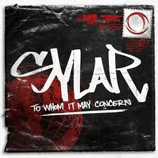 Sylar - To Whom It May Concern [New CD]