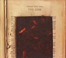 TEGAN AND SARA - THE CON (2007) CD