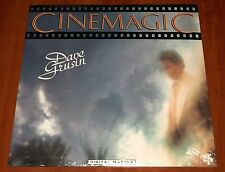 DAVE GRUSIN CINEMAGIC OST LP *RARE* GRP RECORDS DIGITAL MASTER PRESS VINYL New