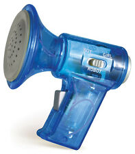 Mini Voice Changer Amplifier Megaphone Toy Colors Vary
