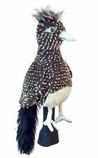 Roadrunner Golf Animal Headcover - Driver Head Cover Daphnes Golf Club Cover