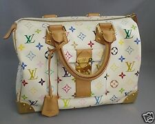 LOUIS VUITTON  Multi-color Speedy 30 M92643,  Women's bag from Japan