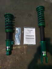 GP SPORTS GMASTER GTK NISSAN SKYLINE GTR GTT GTS R34 R33 ADJUSTABLE COILOVER