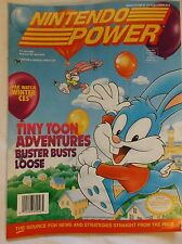 Nintendo Power March 1993 Vol. 46.  045496690465