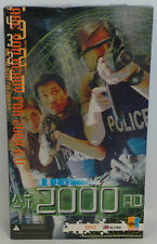 LAW ENFORCEMENT : POLICE OFFICER FROM 2000AD MADE BY DRAGON MODELS MADE IN 1999