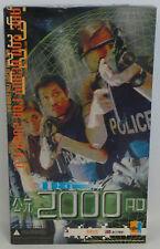 Policiales: agente de policía de 2000ad hecha por Dragon Models Hecho En 1999