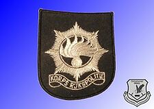 Niederlande: Abzeichen Polizei Korps R'JKS Politie