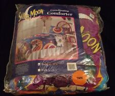 NEW Sailor Moon Comforter 1995 Twin Bed Blanket NIP Anime RARE