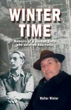 Winter Time: Memoirs of a German Sinto who Survived Auschwitz