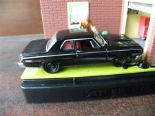 1964 DODGE 330         2007 JOHNNY LIGHTNING CLASSIC GOLD COLLECTION   1:64