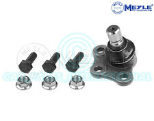 Meyle Front Lower Left or Right Ball Joint Balljoint Part Number: 11-16 010 0013