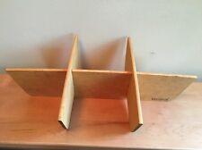Longaberger WoodCrafts Medium Gathering Basket Divider
