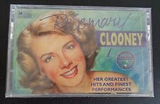 ROSEMARY CLOONEY Her Greatest Hits & Finest Performances NEW Cassette 1995