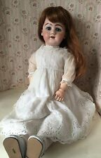 DOLL Antique Bisque Simon & Halbig