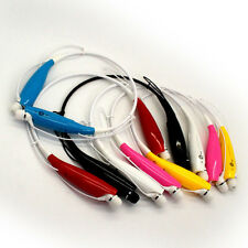 Wireless Sports Bluetooth Stereo Headset