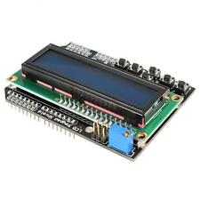 5V 1602 LCD Display Board for Arduino Raspberry PI UNO ATMEGA328 ATMEGA256