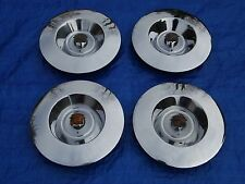 PRETTY SET OF 1953 CADILLAC WHEELCOVERS 53 CADDY HUBCAPS