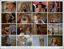 "BIONIC WOMAN Photo set ""Fembots In Las Vegas - Parts 1 & 2"" LINDSAY WAGNER"