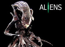 Movie SCI-FI Alien Warrior 1/8 Figure Vinyl Model Kit 7inch