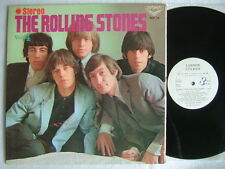 PROMO WHITE LABEL / THE ROLLING STONES VOL. 4 / SLH 36