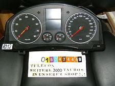 tacho kombiinstrument vw golf 5 1k0920862j speedometer cockpit cluster