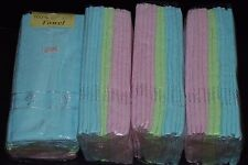 "Lot Of 48pc kitchen dish towels/towel 100% cotton 28""x13"" Free Shipping"