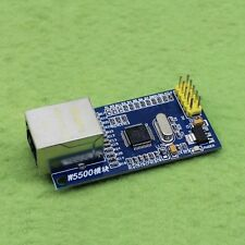 W5500 Ethernet Network Modules TCP/IP 51/STM32 SPI Interface For Arduino AU