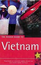 The Rough Guide to Vietnam (Rough Guide Travel Guides), Lewis, Mark Paperback