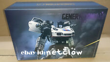 Transformers Generation Toy GT-4 J4ZZ MP JAZZ in stock