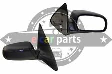 FORD FALCON AU-BF 02/1998-02/2008 RIGHT HAND SIDE DOOR MIRROR ELECTRIC BLACK