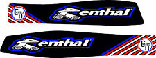 GASGAS EC250/300 Swingarm Graphics 2010-2011 Customised motocross graphics