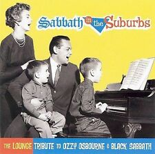 Sabbath in the Suburbs: The Lounge Tribute to Ozzy Osbourne & Black Sabbath